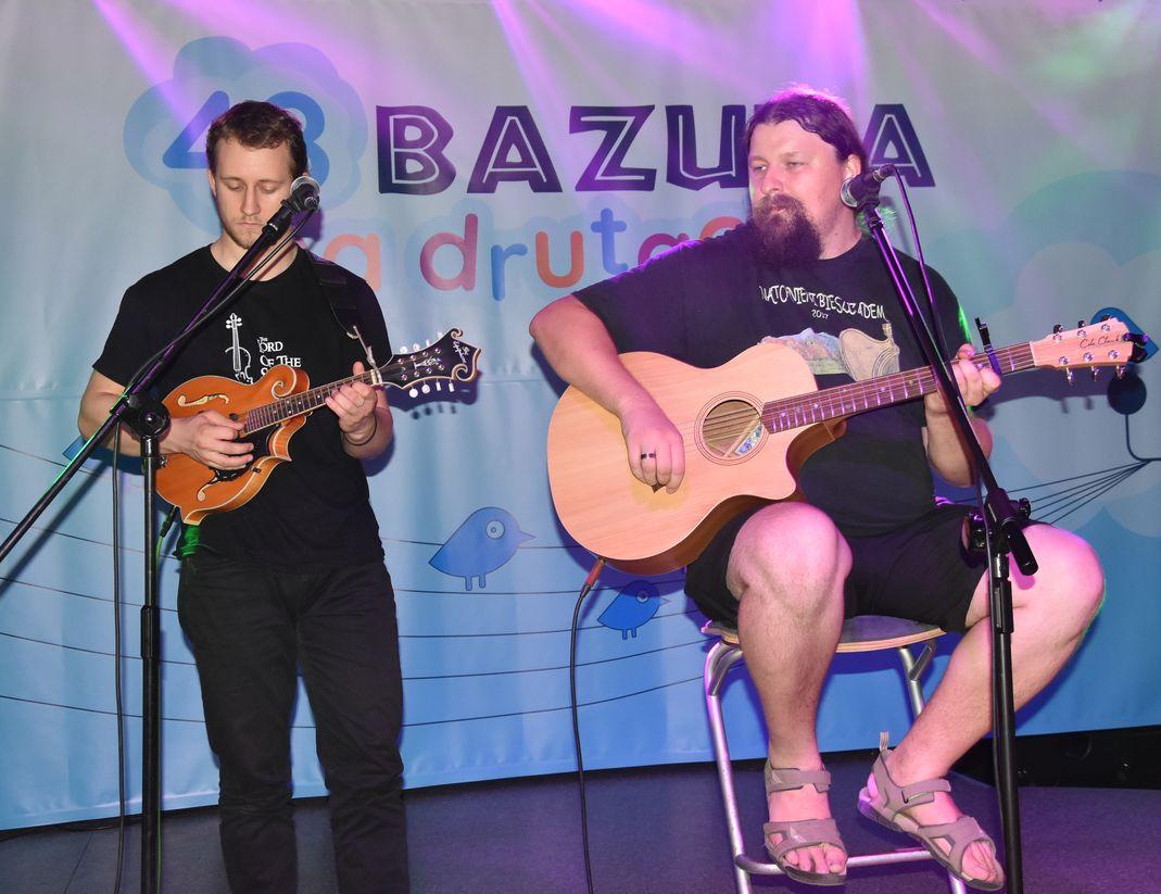 BAZUNA 2020 koncert niedzielny Fot_Janusz Wikowski A31_0971