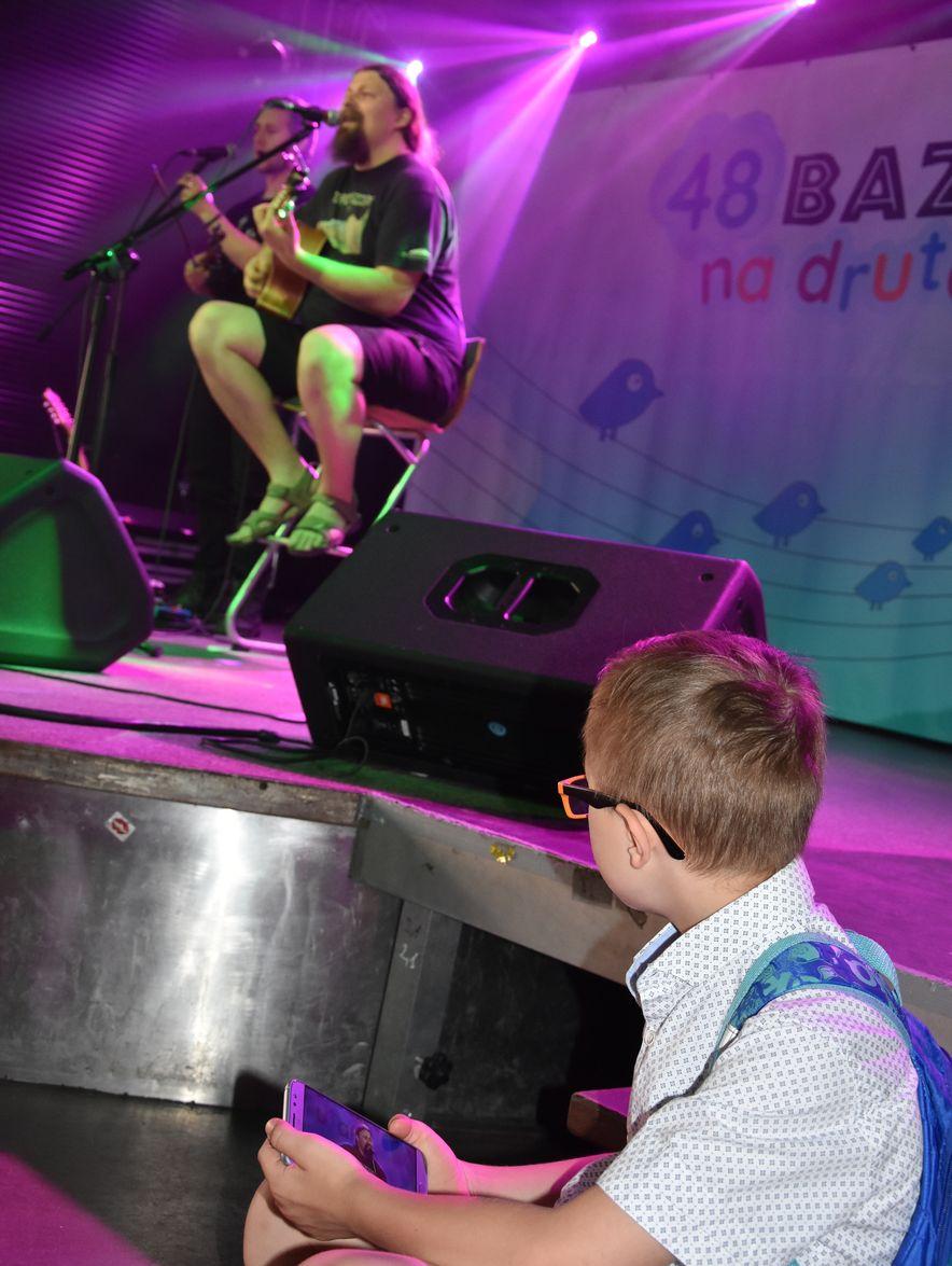 BAZUNA 2020 koncert niedzielny Fot_Janusz Wikowski A31_1002