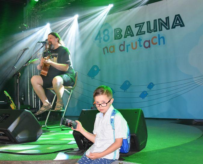 BAZUNA 2020 koncert niedzielny Fot_Janusz Wikowski A31_1008