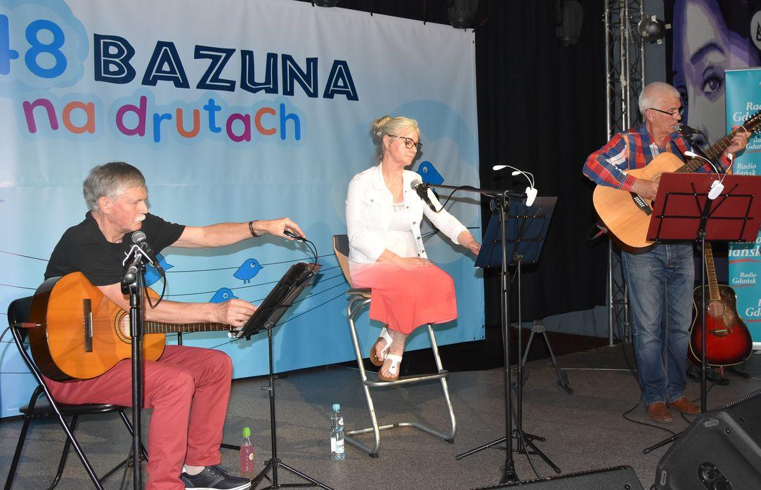 BAZUNA 2020 koncert niedzielny Fot_Janusz Wikowski A31_1056