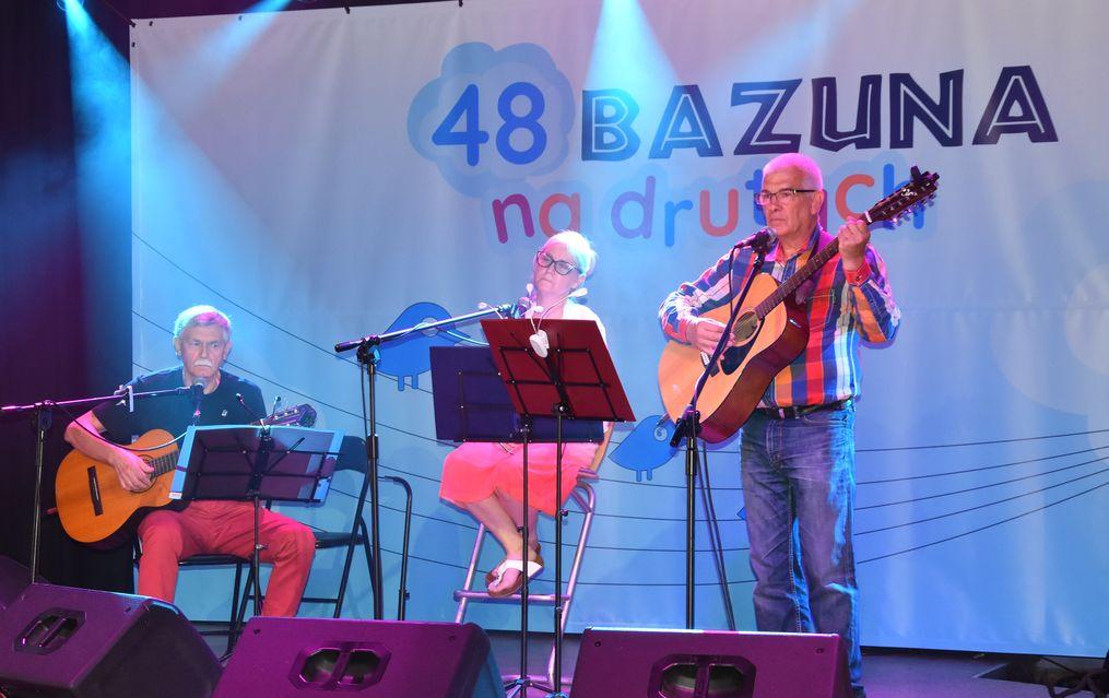 BAZUNA 2020 koncert niedzielny Fot_Janusz Wikowski A31_1064