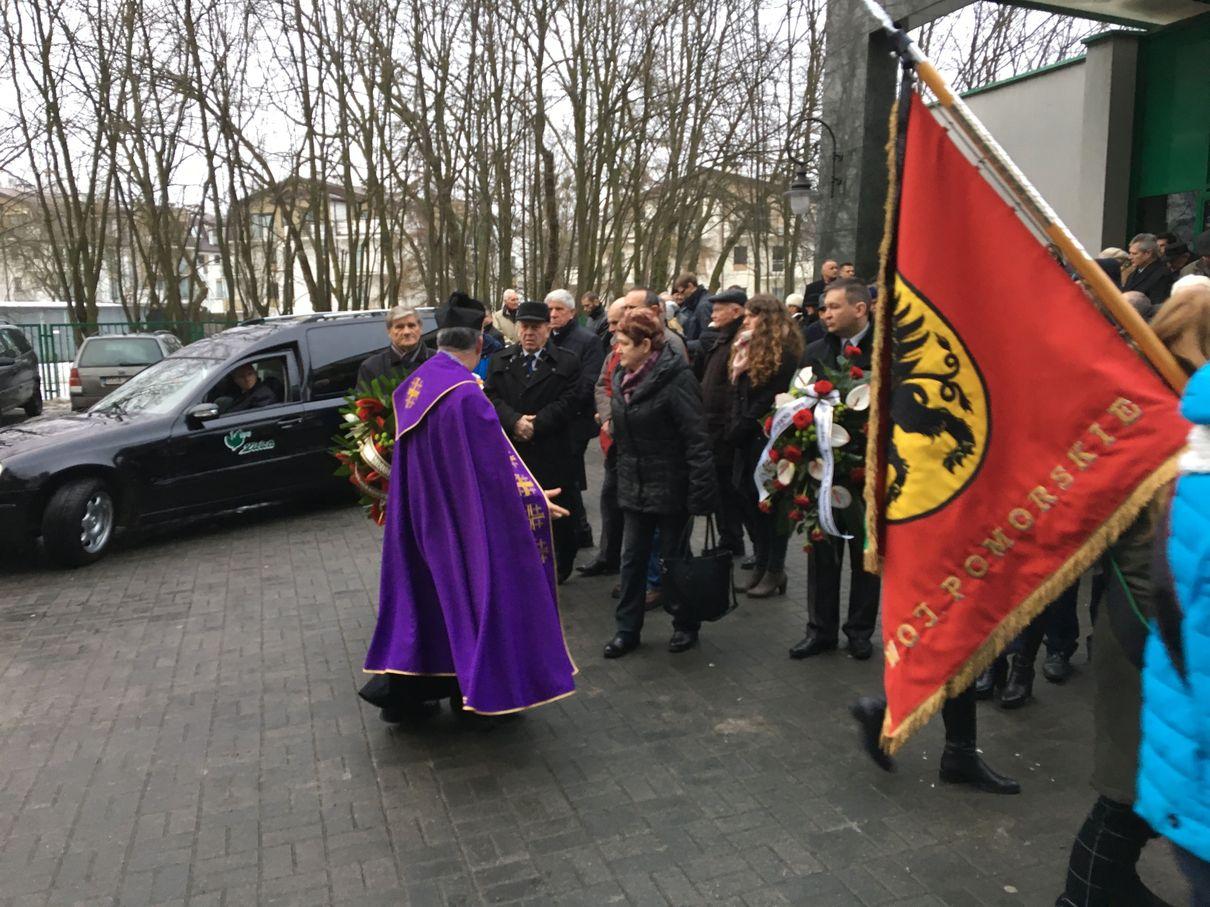 Begger pogrzeb JW Pogrzeb Miroslawa Beggera jw IMG_2005