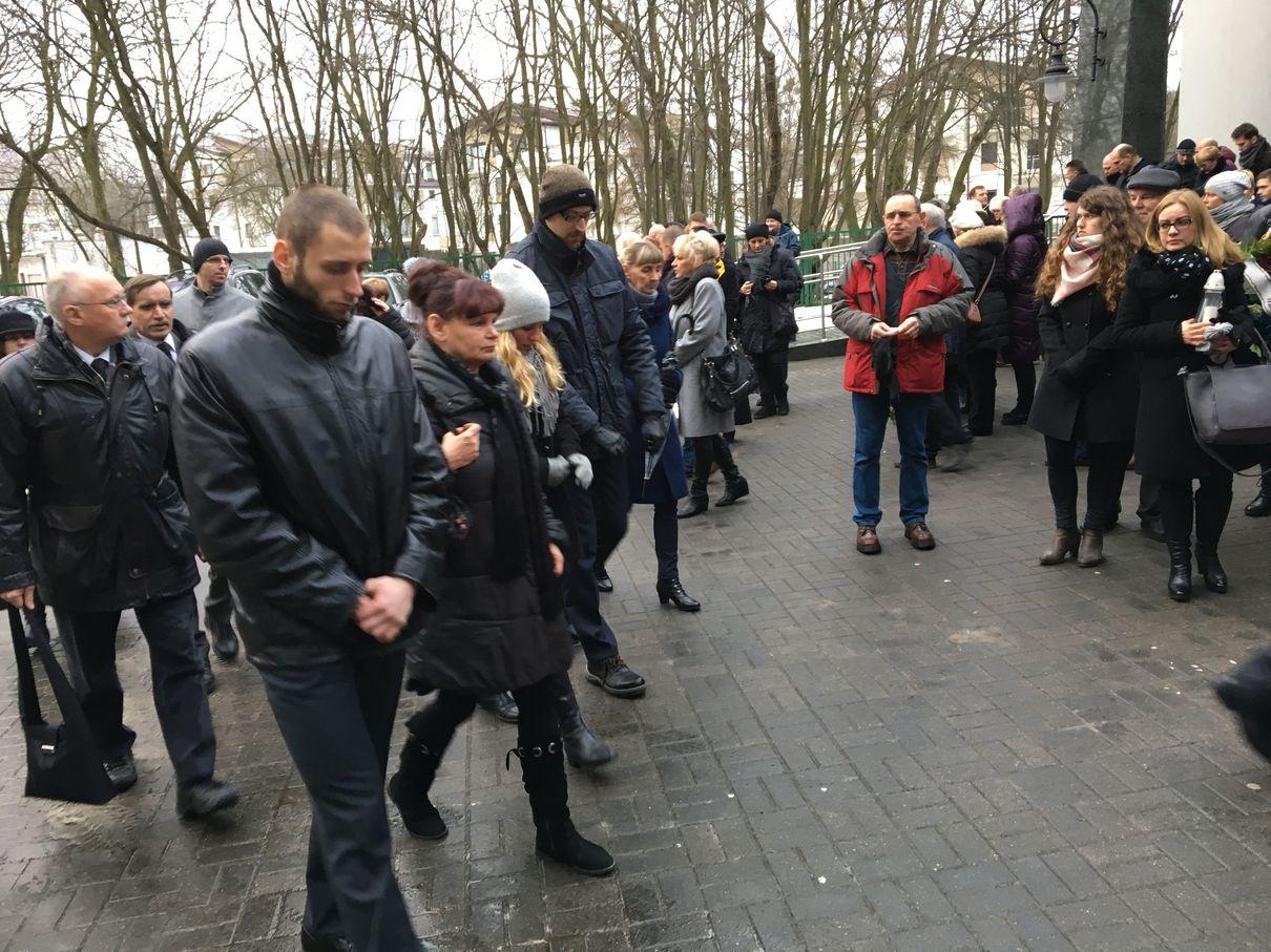 Begger pogrzeb JW Pogrzeb Miroslawa Beggera jw IMG_2018