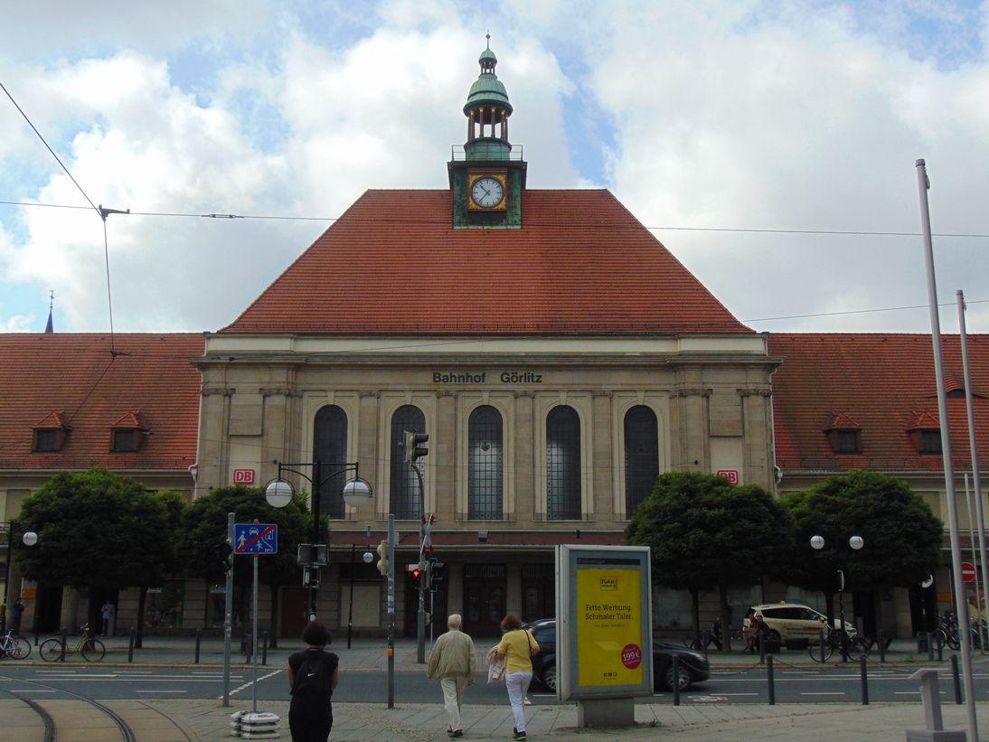 gasrlitz-dworzec-kolejowy