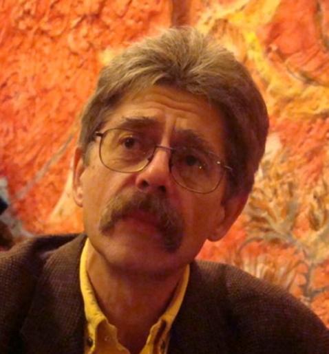 Kasprowicz Janusz Fot. J. Kasprowicz i