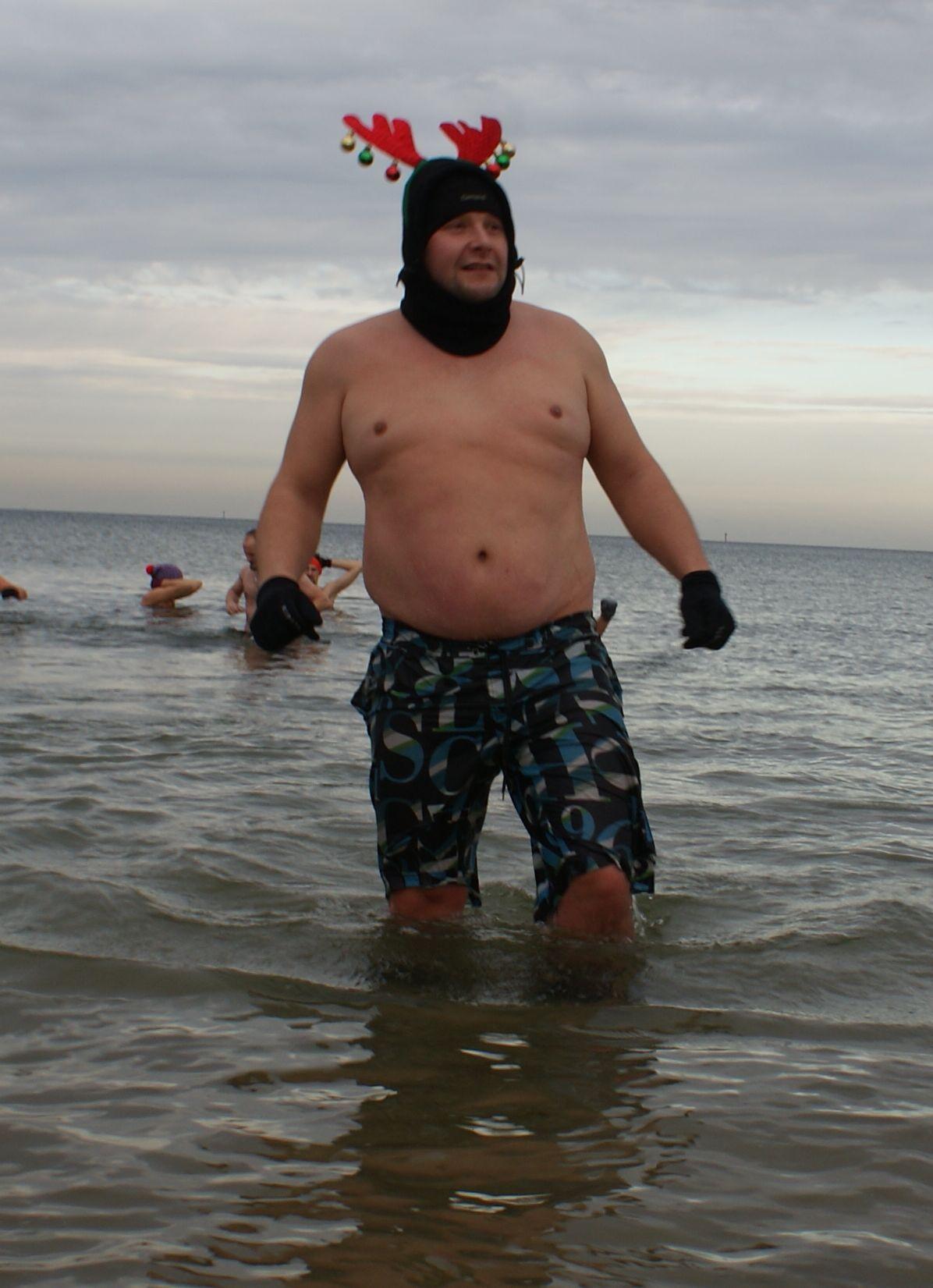 MORSY BAŁTYCKIE 15_12_2019 Fot. J. Wikowski