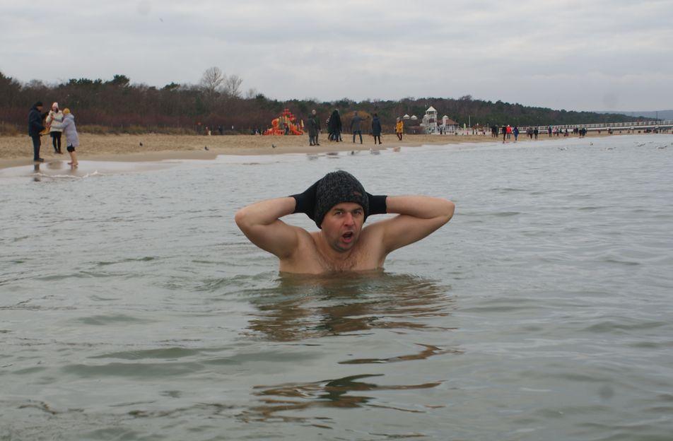 Morsy w Brzeźnie Fot. Janusz Wikowski
