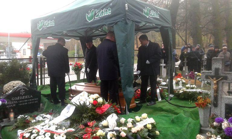 Pogrzeb Zbigniewa Jujki Fot_ J_Wikowski_125837