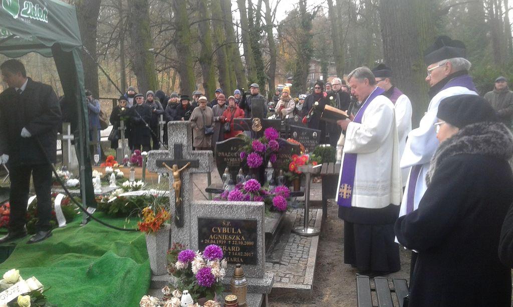 Pogrzeb Zbigniewa Jujki Fot_ J_Wikowski__125841
