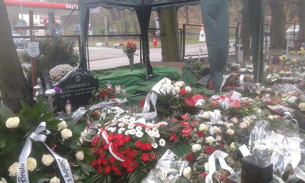 Pogrzeb Zbigniewa Jujki Fot_ J_Wikowski__131855