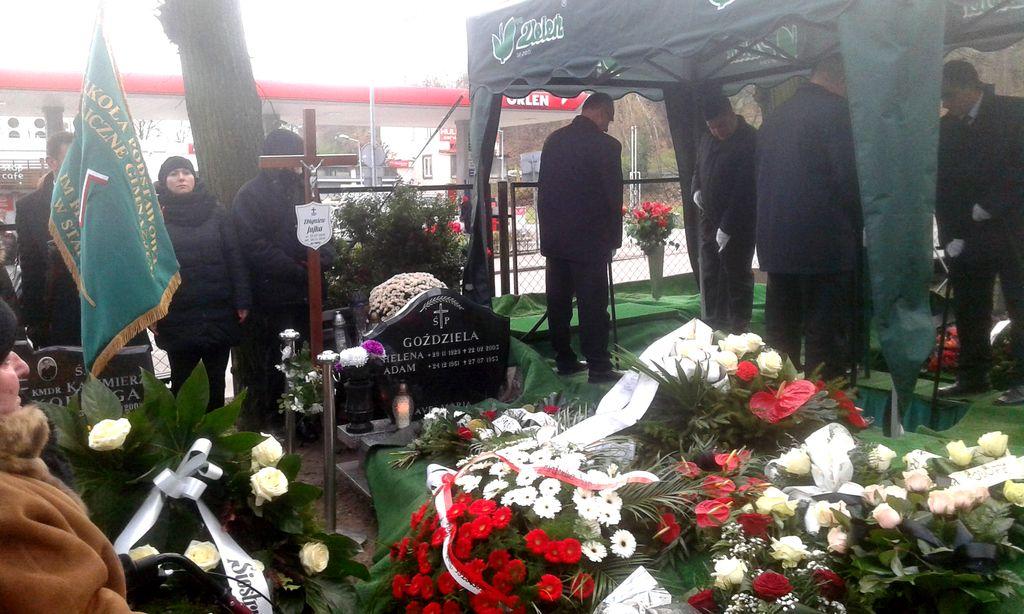 Pogrzeb Zbigniewa Jujki Fot_ J_Wikowski_b_125905