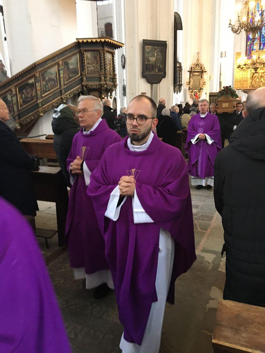 Pogrzeb Zbigniewa Jujki Fot_ Janusz Wikowski_IMG_5278