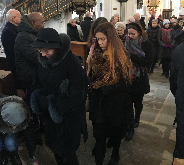Pogrzeb Zbigniewa Jujki Fot_ Janusz Wikowski_IMG_5291
