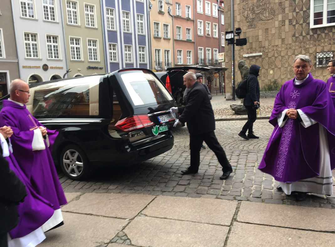 Pogrzeb Zbigniewa Jujki Fot_ Janusz Wikowski_IMG_5297