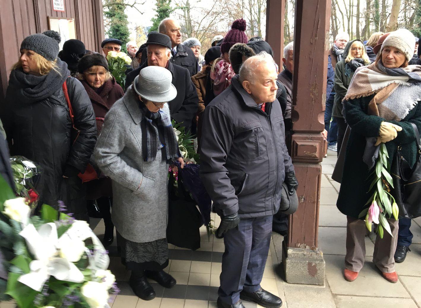 Pogrzeb Zbigniewa Jujki Fot_ Janusz Wikowski_IMG_5319