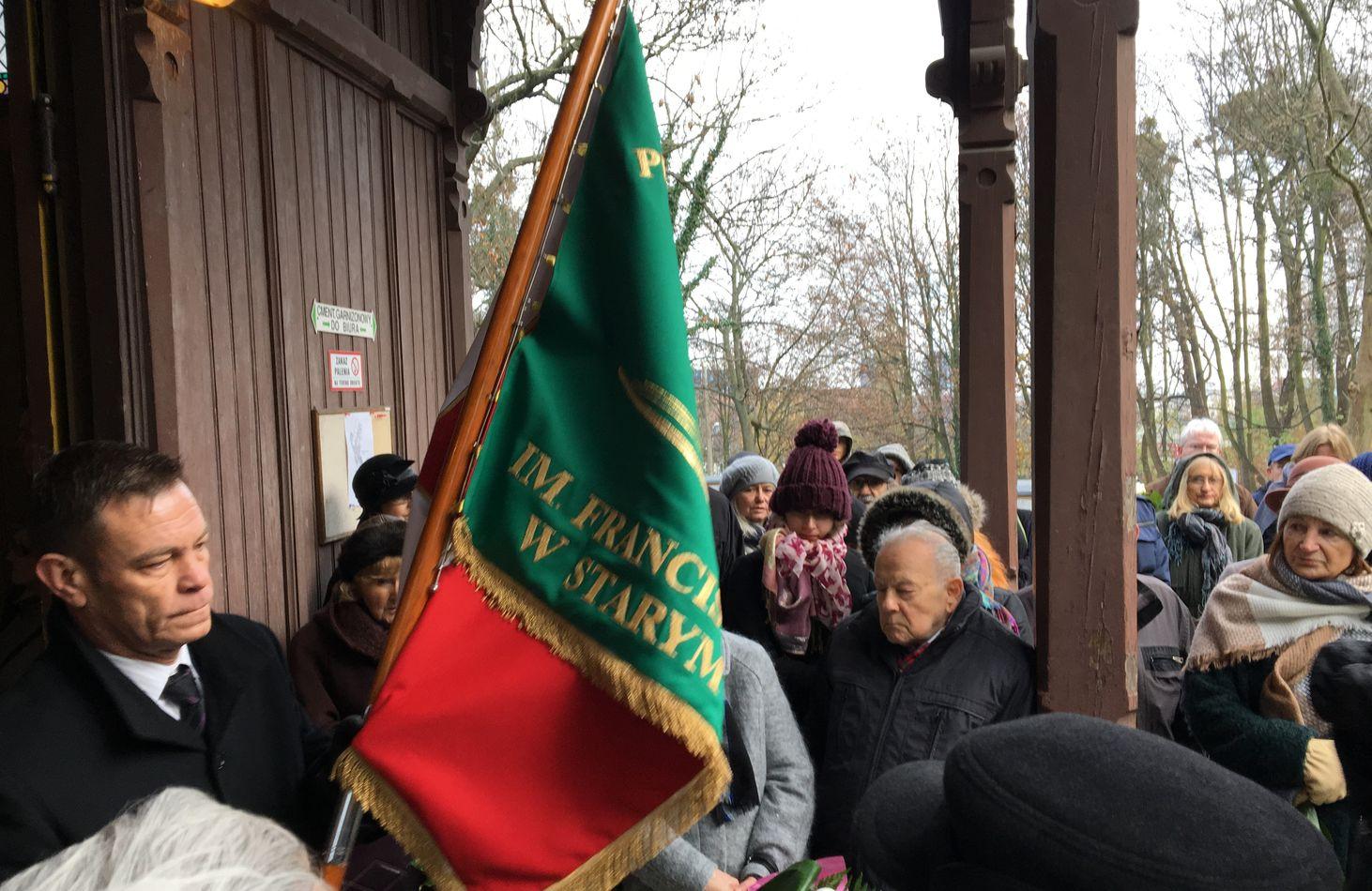 Pogrzeb Zbigniewa Jujki Fot_ Janusz Wikowski_IMG_5324