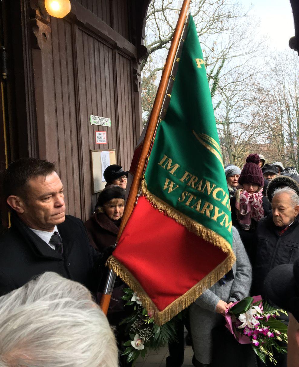 Pogrzeb Zbigniewa Jujki Fot_ Janusz Wikowski_IMG_5325