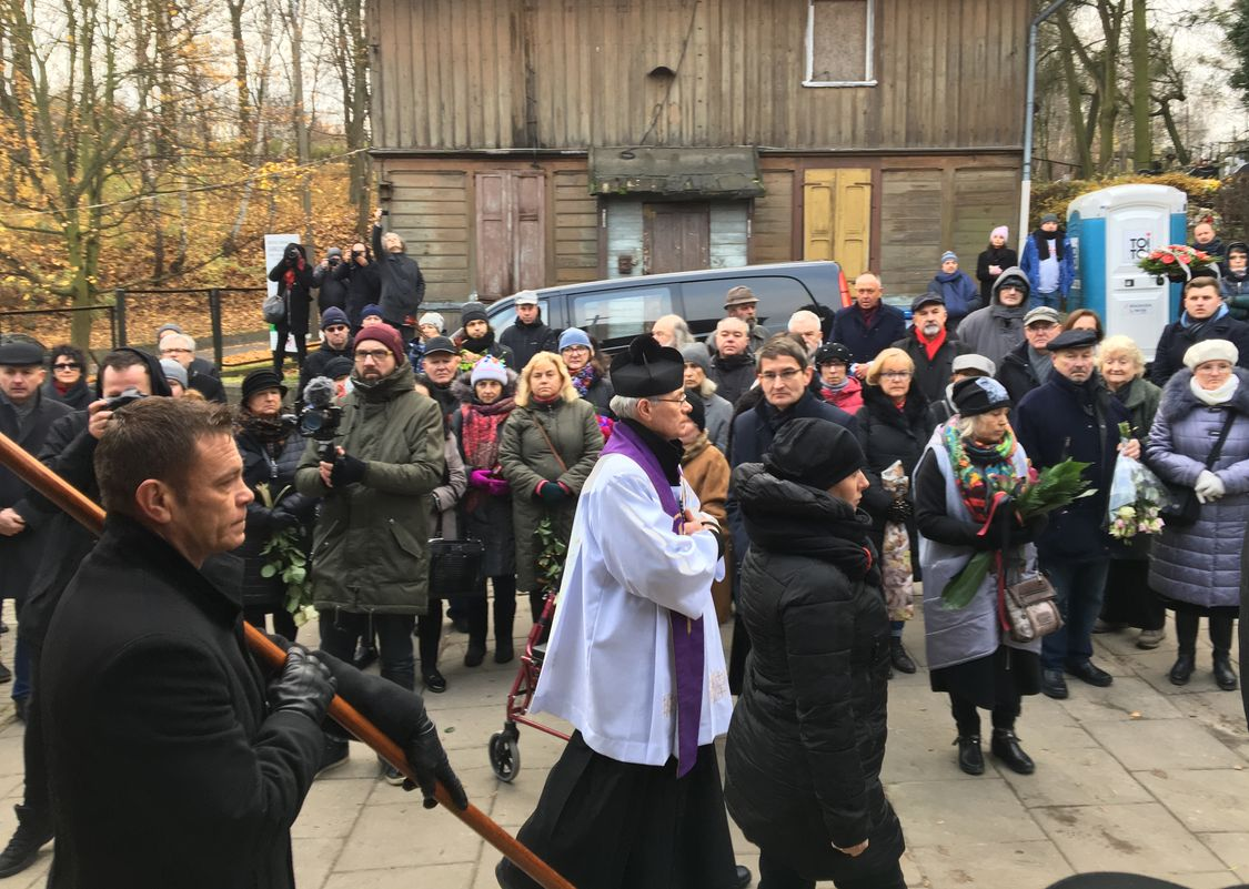 Pogrzeb Zbigniewa Jujki Fot_ Janusz Wikowski_IMG_5327