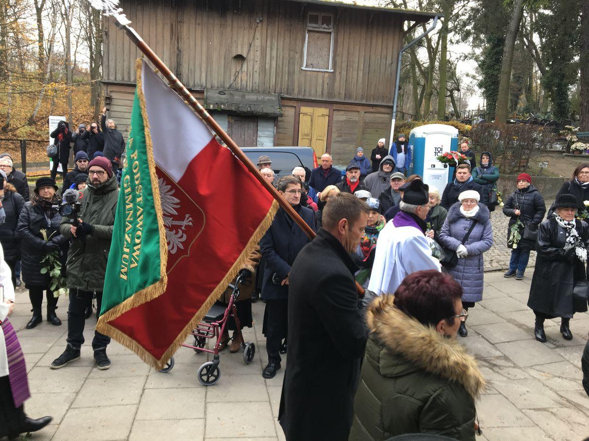 Pogrzeb Zbigniewa Jujki Fot_ Janusz Wikowski_IMG_5330