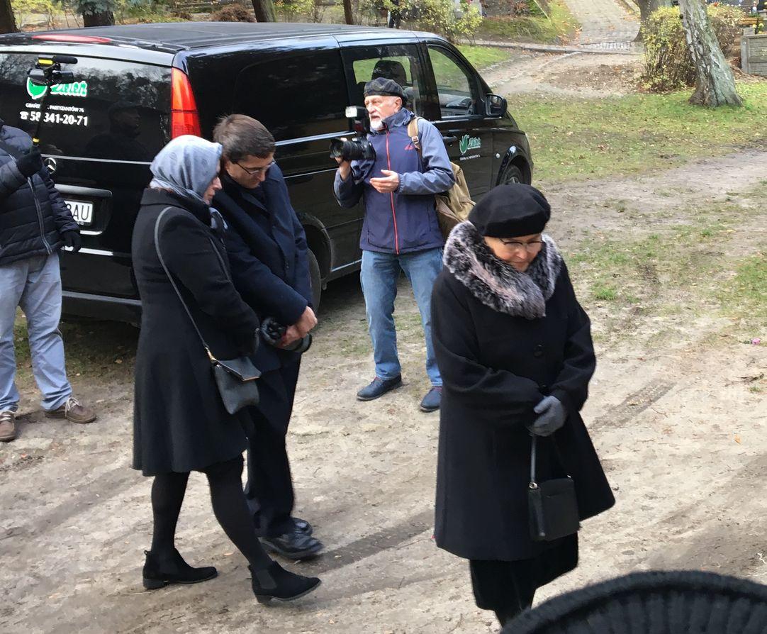 Pogrzeb Zbigniewa Jujki Fot_ Janusz Wikowski_IMG_5338