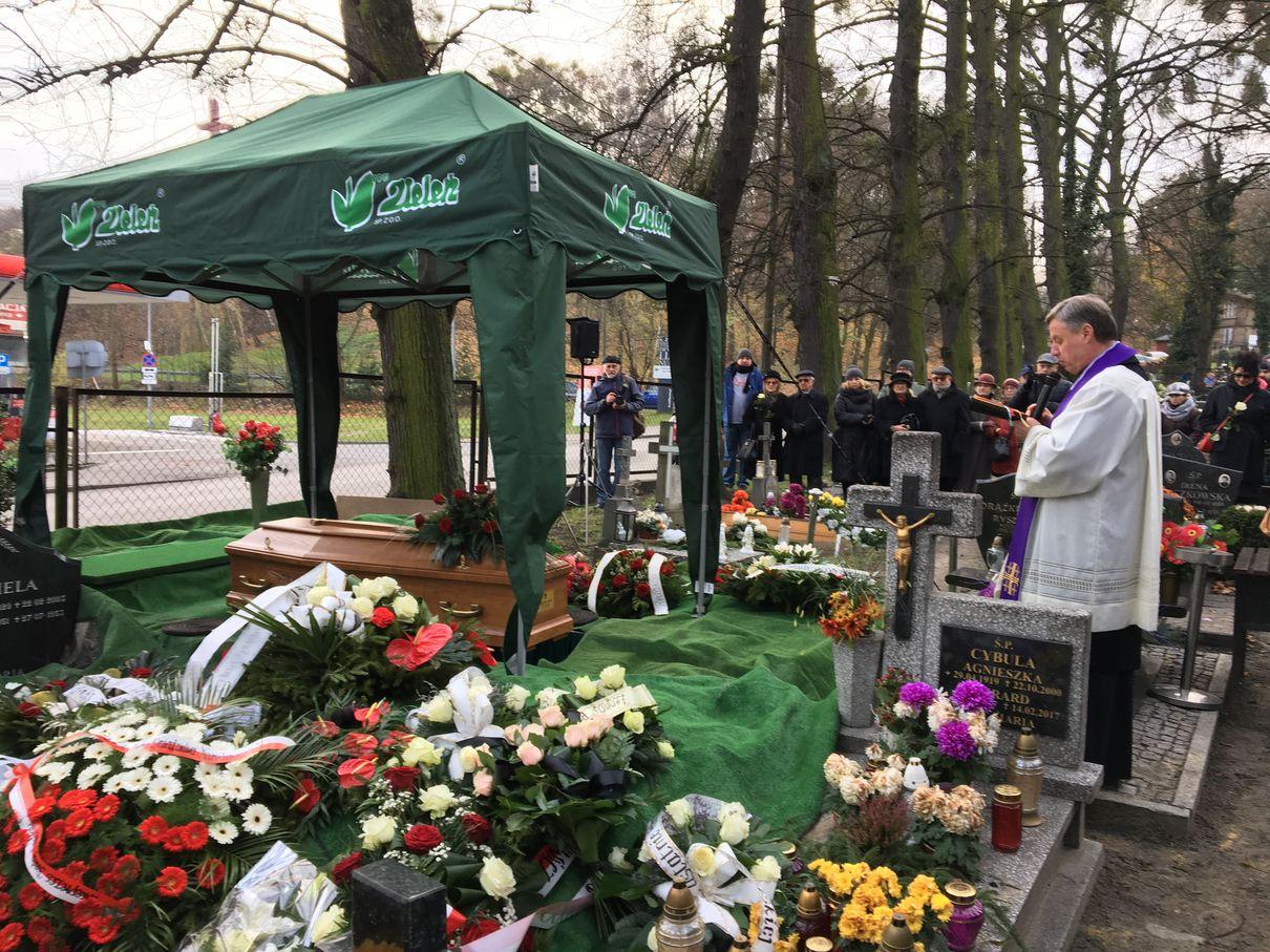 Pogrzeb Zbigniewa Jujki Fot_ Janusz Wikowski_IMG_5343