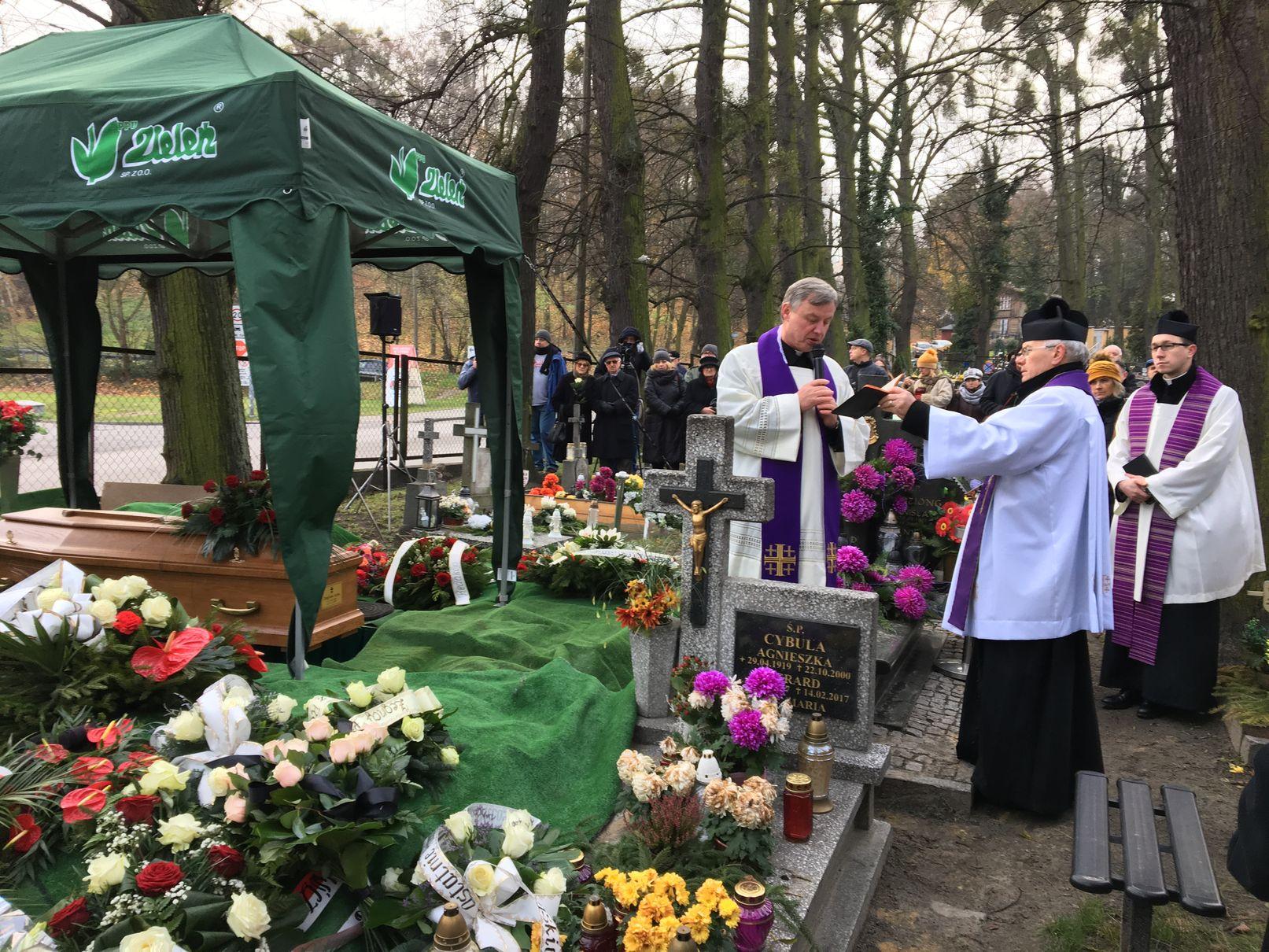 Pogrzeb Zbigniewa Jujki Fot_ Janusz Wikowski_IMG_5349