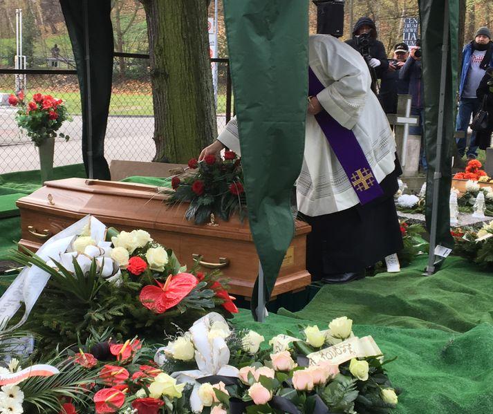 Pogrzeb Zbigniewa Jujki Fot_ Janusz Wikowski_IMG_5359