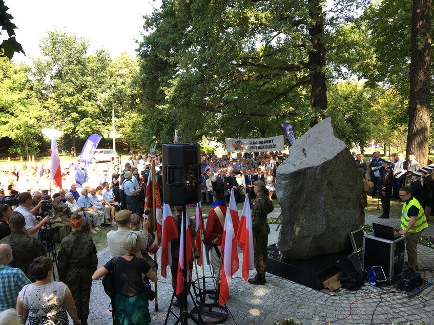 Pomnik Zolnierzy Wykletych Fot_Janusz Wikowski IMG_5149