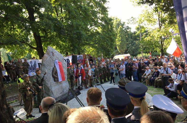 Pomnik Zolnierzy Wykletych Fot_Janusz Wikowski IMG_5161