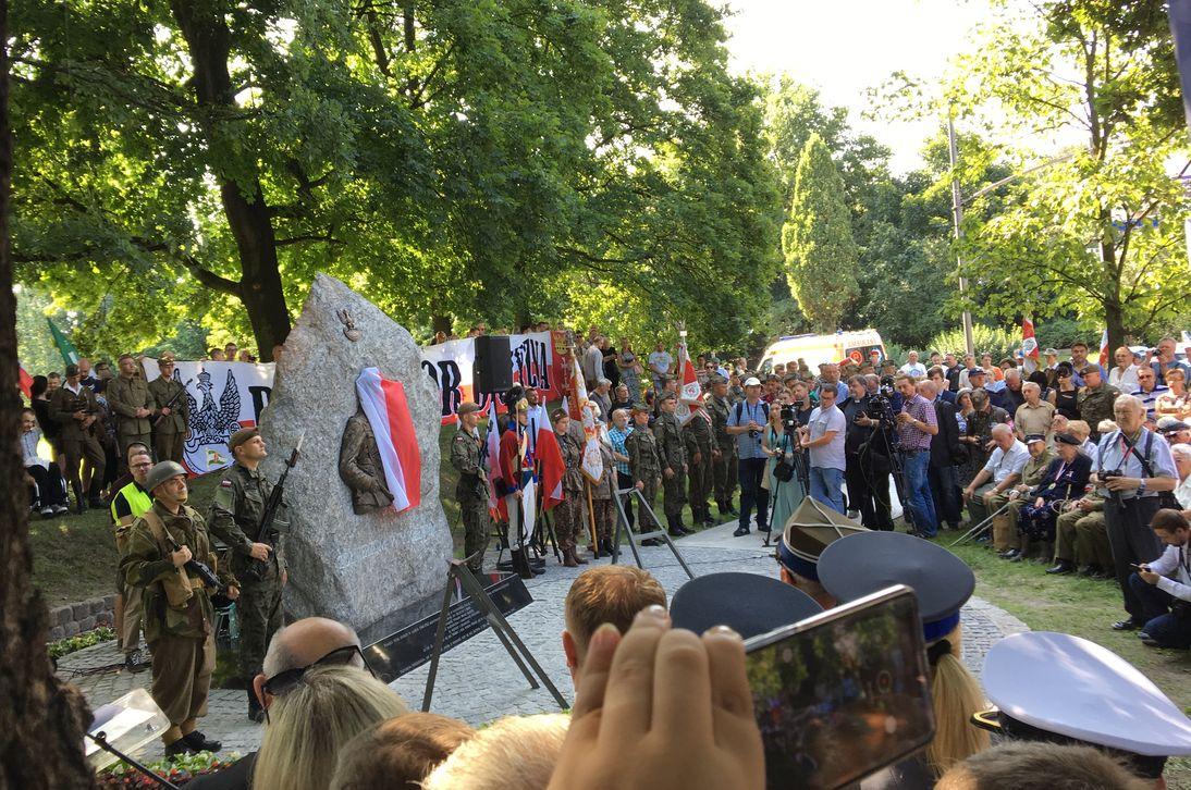 Pomnik Zolnierzy Wykletych Fot_Janusz Wikowski IMG_5164