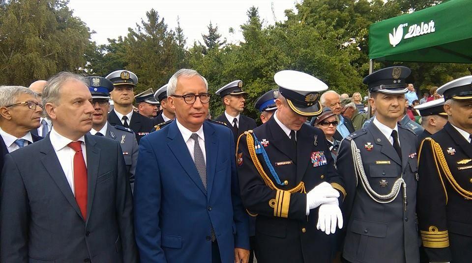 Smolinski Kazimierz- poseł