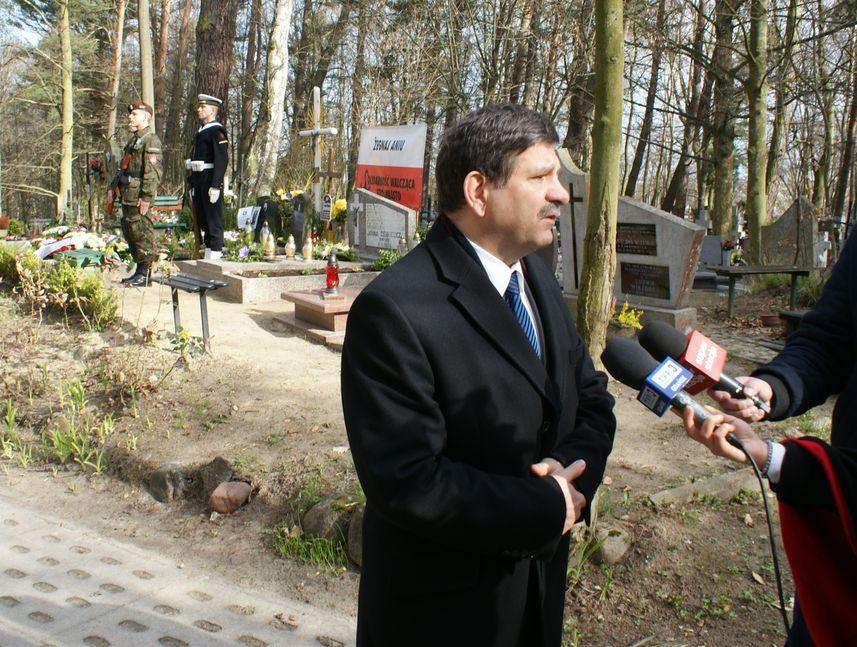 Fot. Janusz Wikowski
