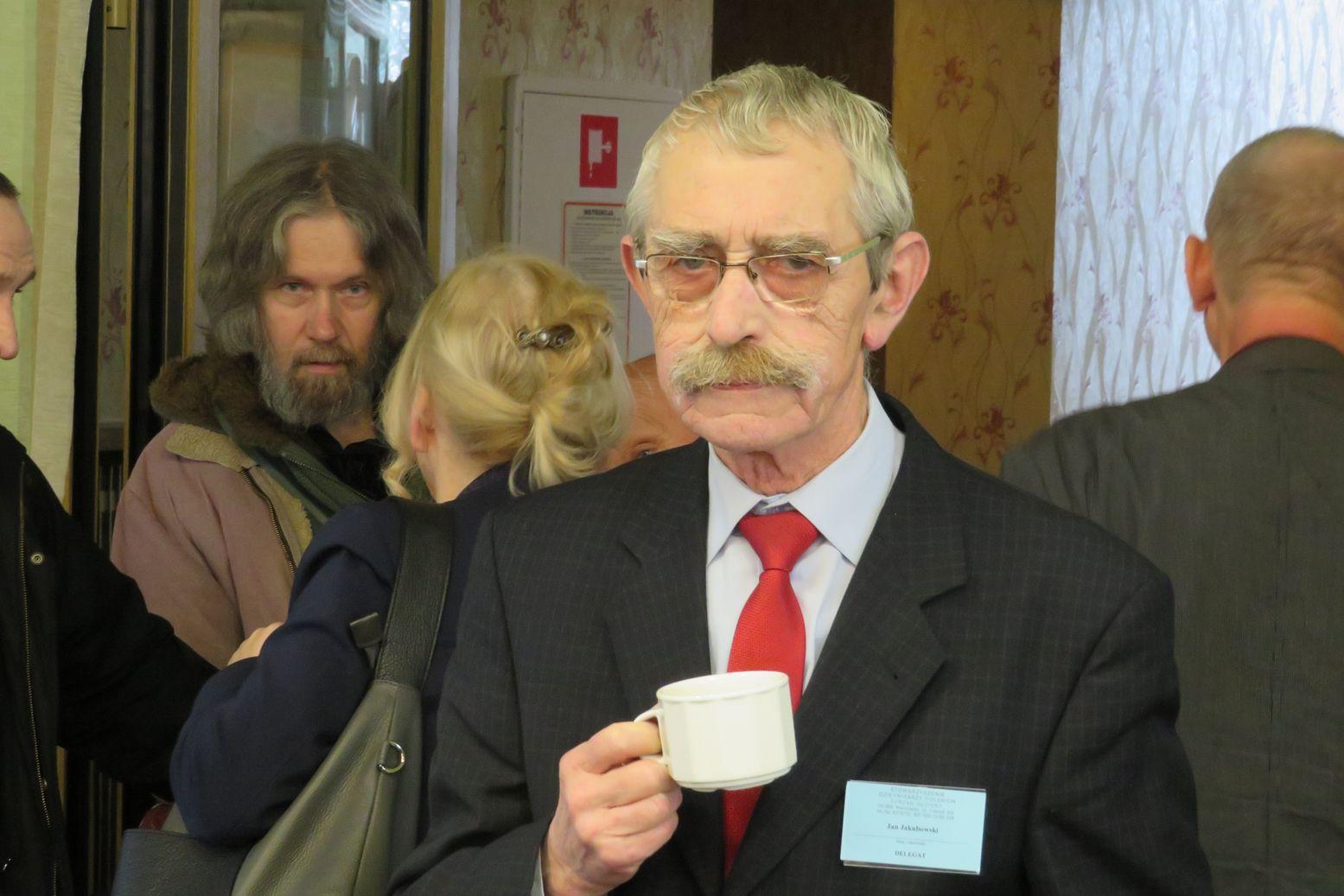 Jan Jakubowski