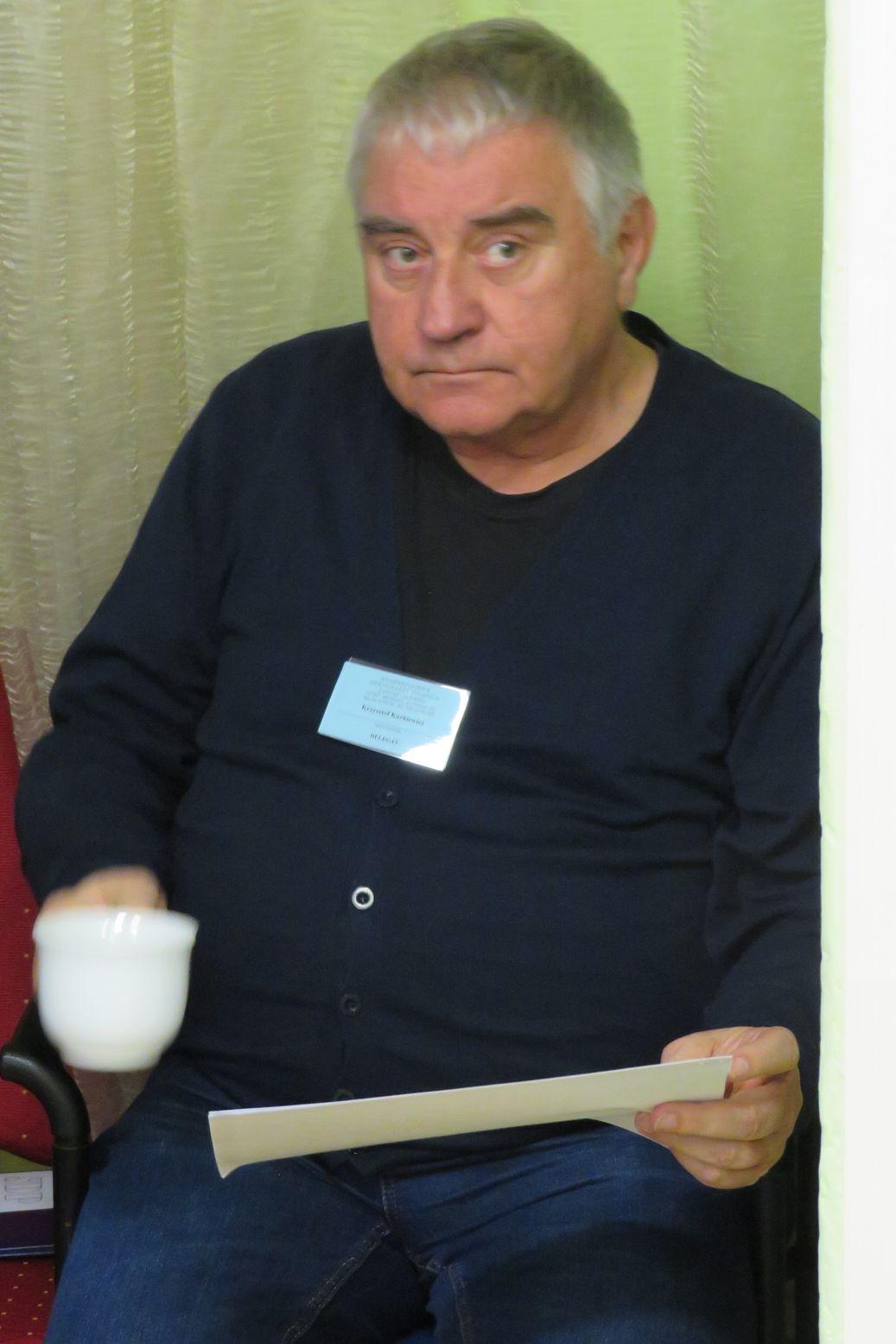 Krzysztof Kurkiewicz