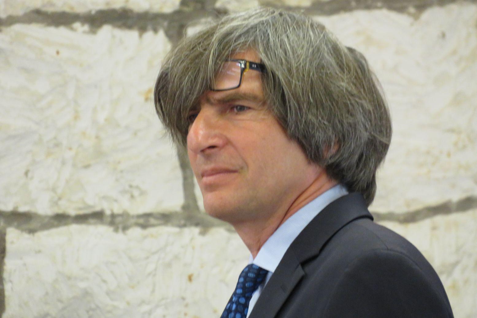 Krzysztof Skowronski