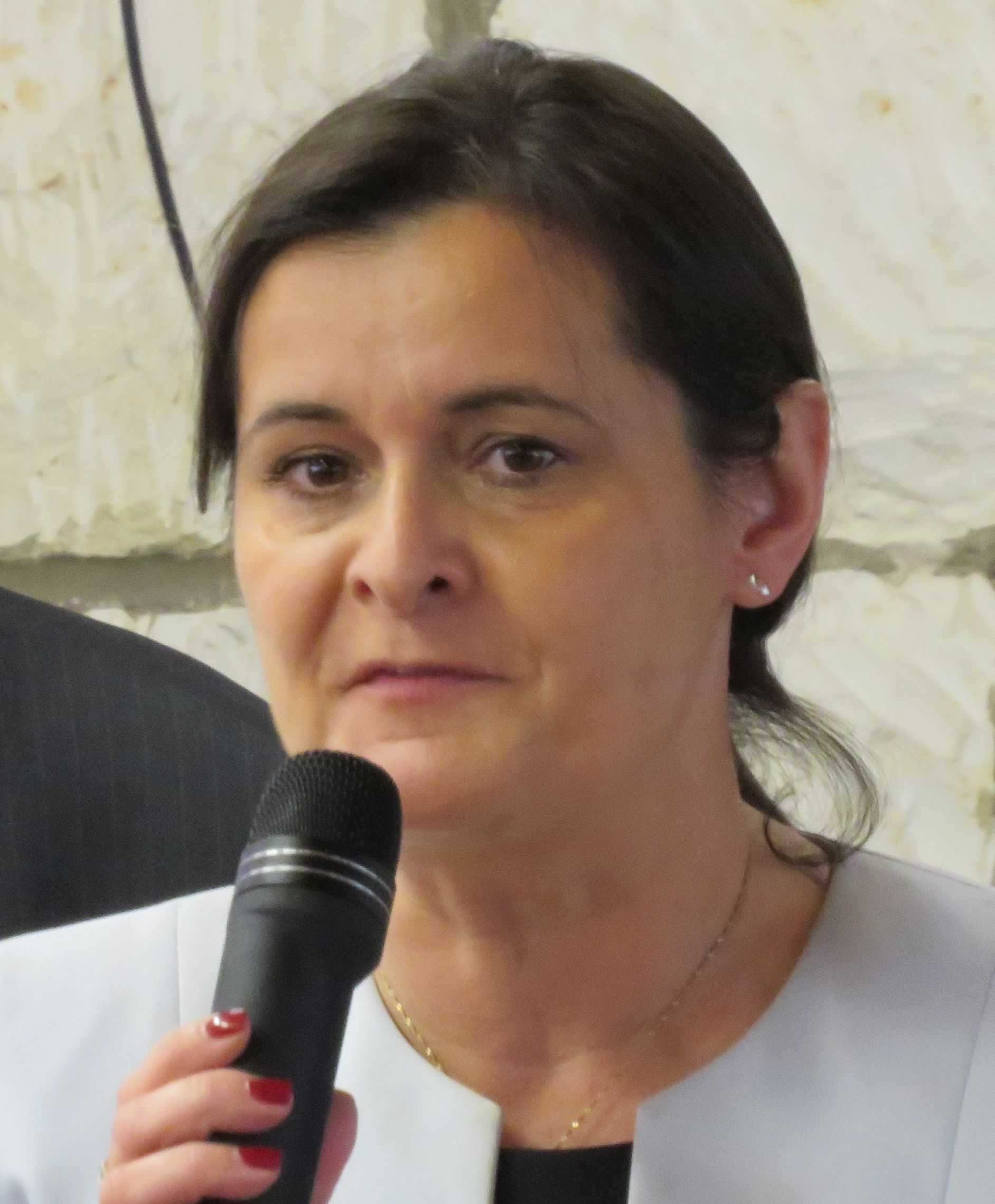 Jolanta Hajdasz - szefowa CMWP SDP