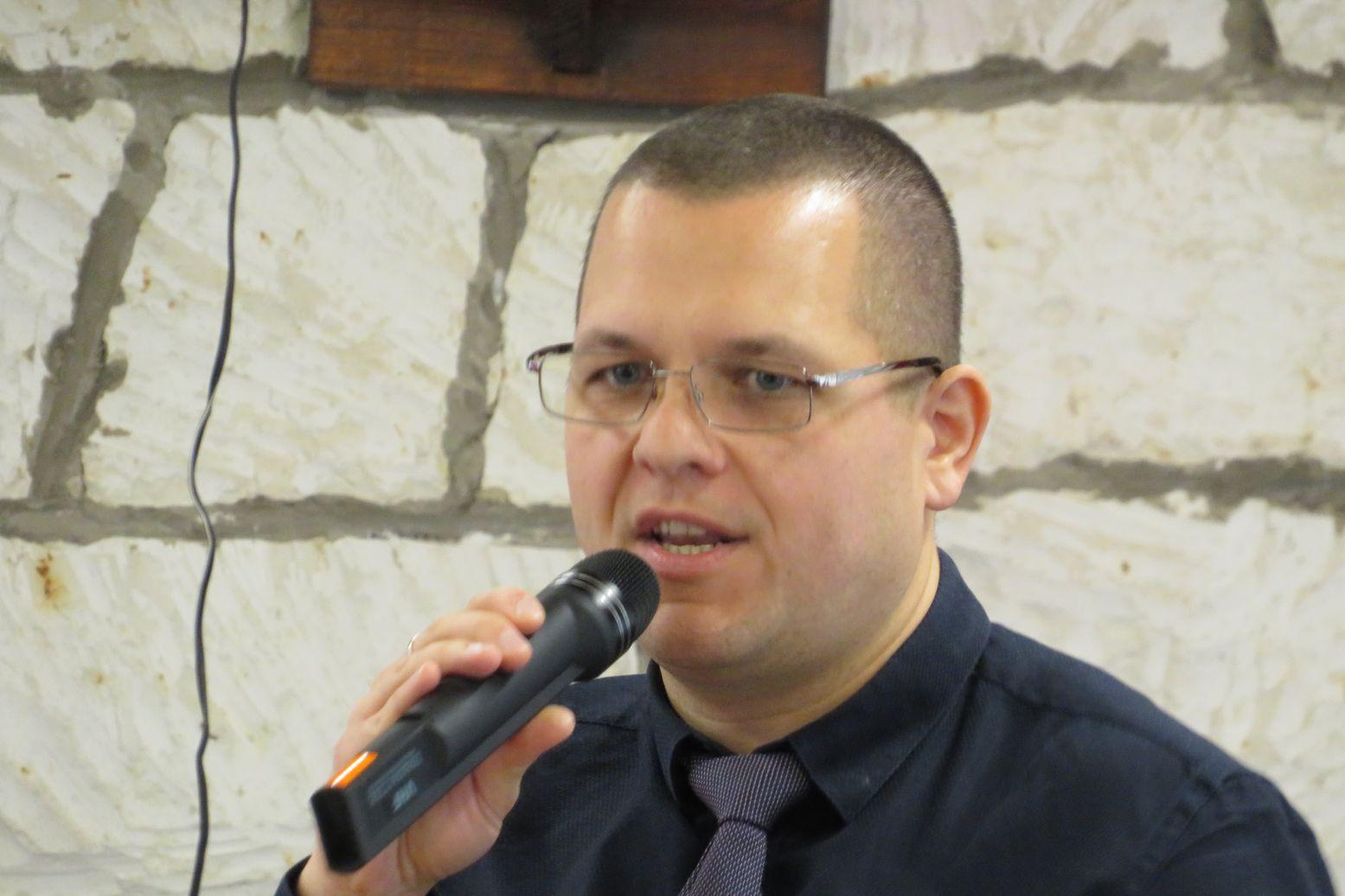 Zjazd - prawnik SDP