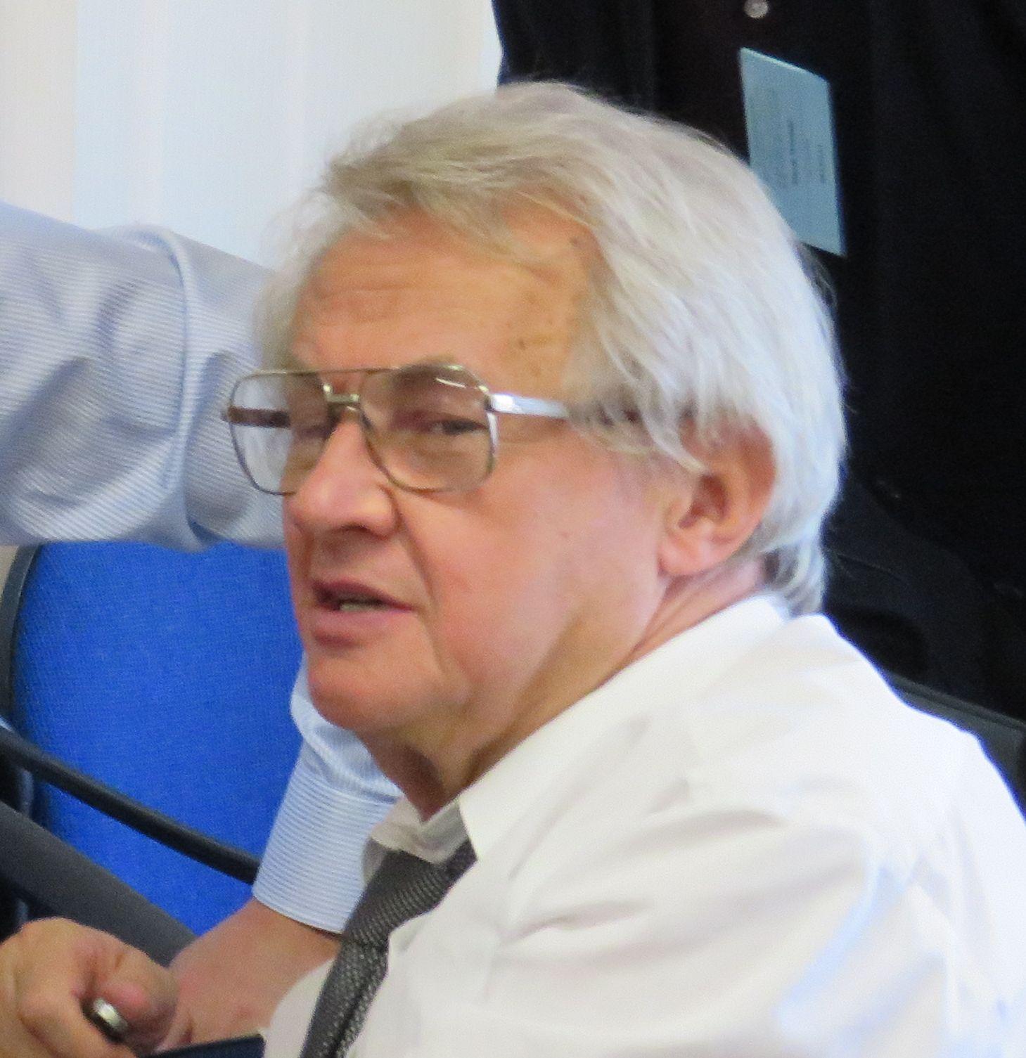 Stefan Truszczynski - b. Sekratarz Generalny SDP