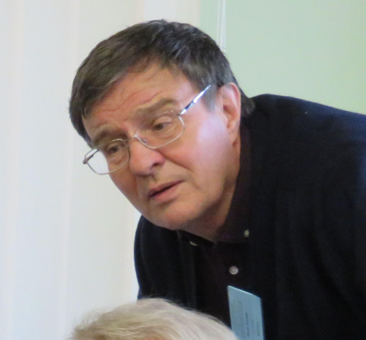 Marek Wroński