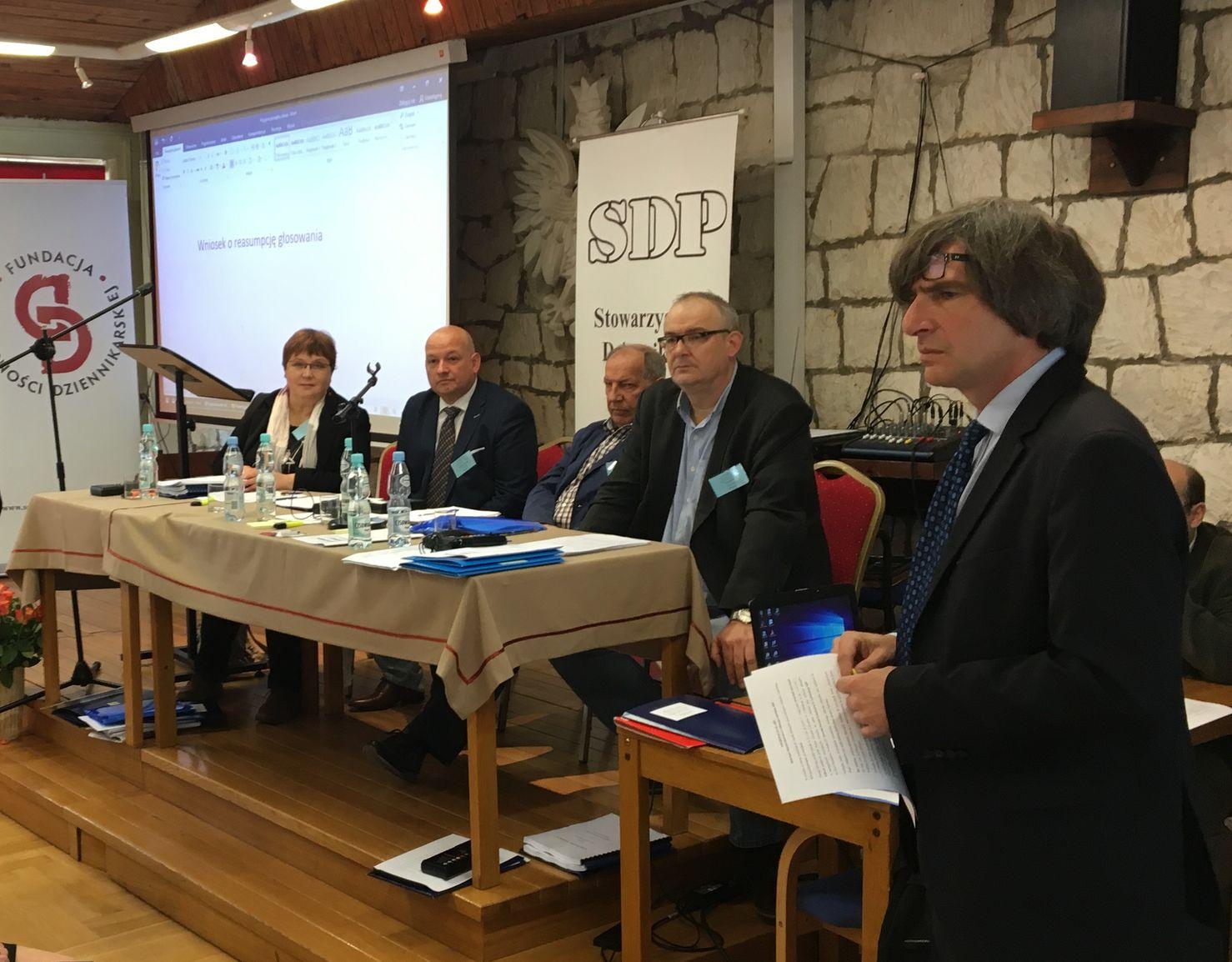 Zjazd SDP w Kazimierzu_fot_J_Wikowski IMG_9504
