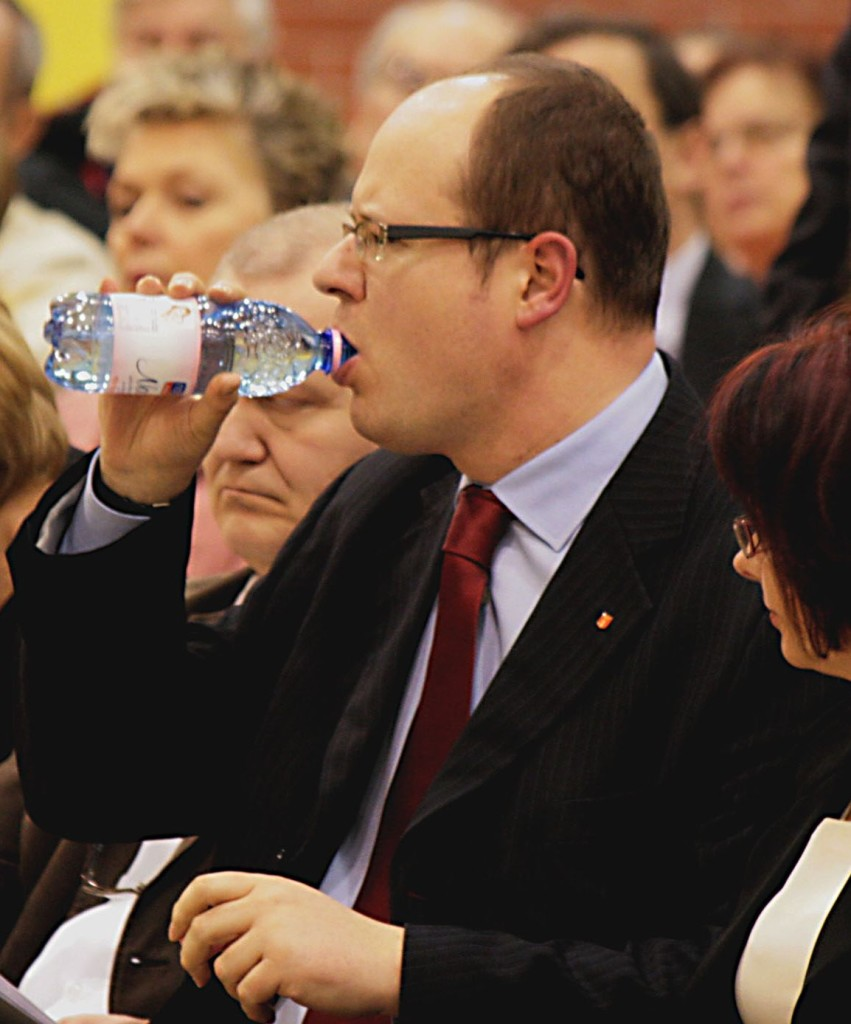 Paweł Adamowicz