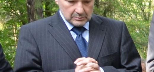 lopinski  ok plewa  modlitwa przy grobie