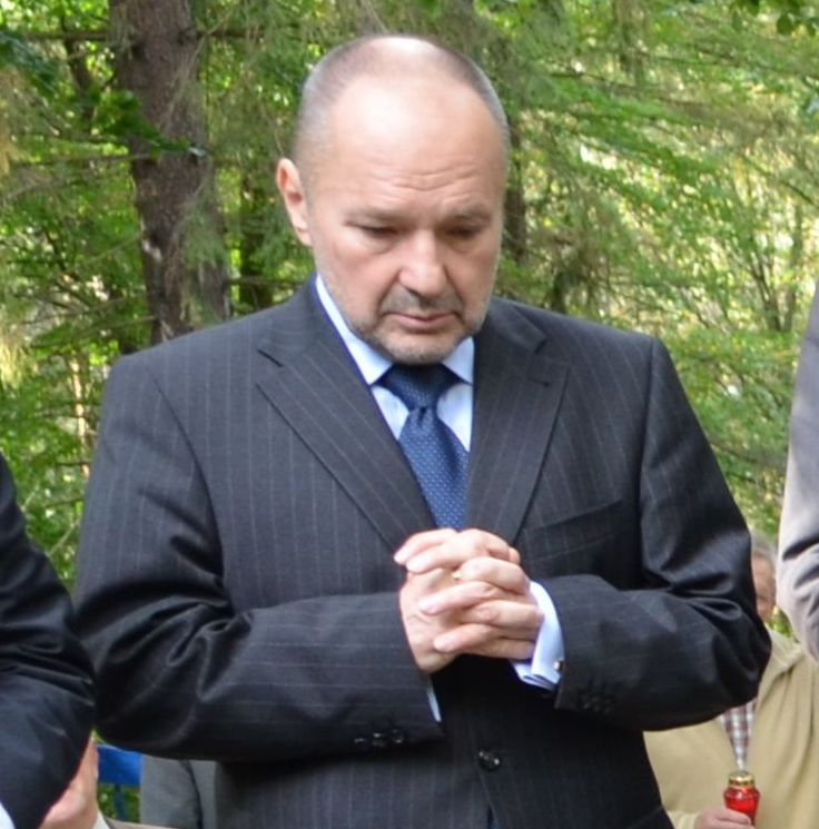 Łopiński Maciej