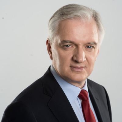 Jarosław Gowin -lider Polski Razem