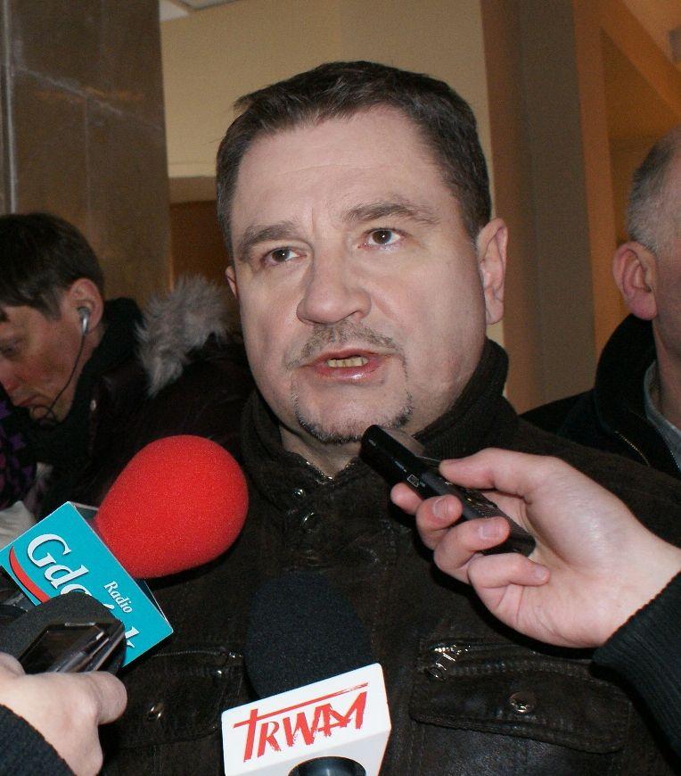 Piotr Duda. Fot. Agencja CZAS