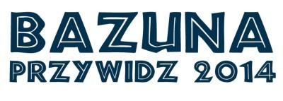 BAZUNA_przywidz2014_logo male