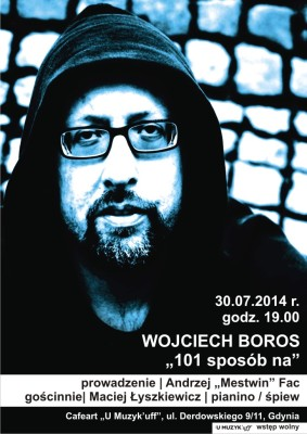 Wojciech Boros
