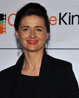 Kino Letnie Agnieszka Grochowska kadr