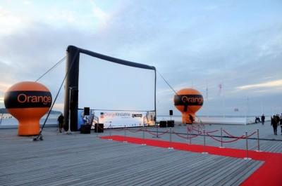 Kino Letnie Gala wręczenia DFF2014