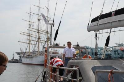 jacht 3